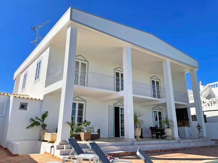 Villa Falk - Fuzeta