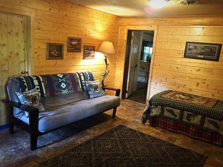 One Bedroom Cabin near Mount Rushmore