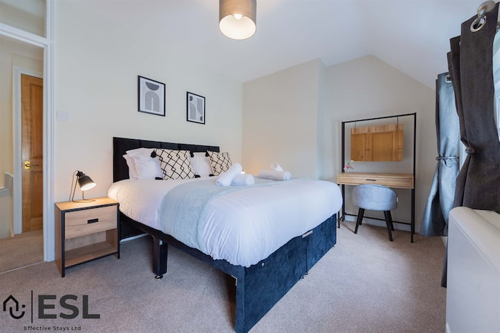 🏠Traditional Town House Cottage in the Centre of Shrewsbury 🏠