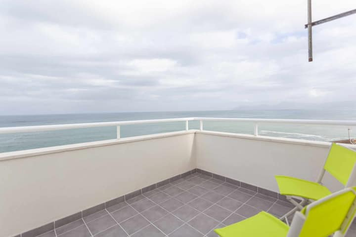 YourHouse Monges sea view-apartment for 2 guests in Can Picafort