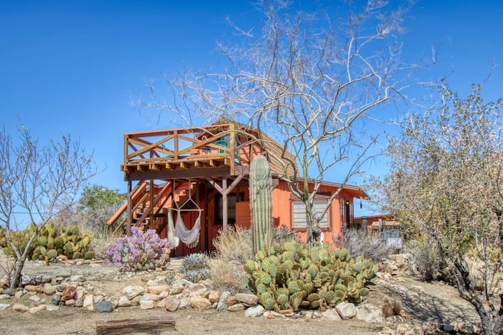 New Listing! Original Homestead Cabin on amazing 5 acre property
