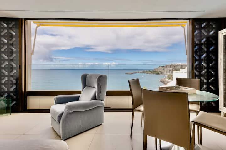 Brand New - Ocean Views - Sunset Facing - Beach Club