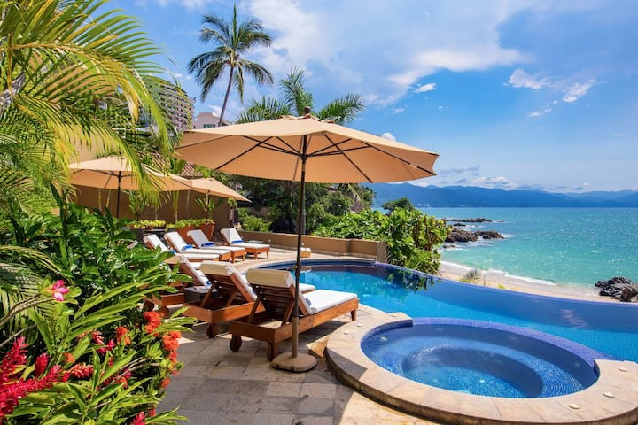 VILLA MONTECITO *PROMO* May-Oct 2021 PAY for 4 nights get the 5TH NIGHT FREE