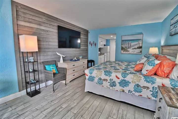 UPDATED UNIT - Beach Getaway Unit 431