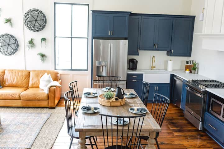 Guesthouse Charleston: EAST (46 H)