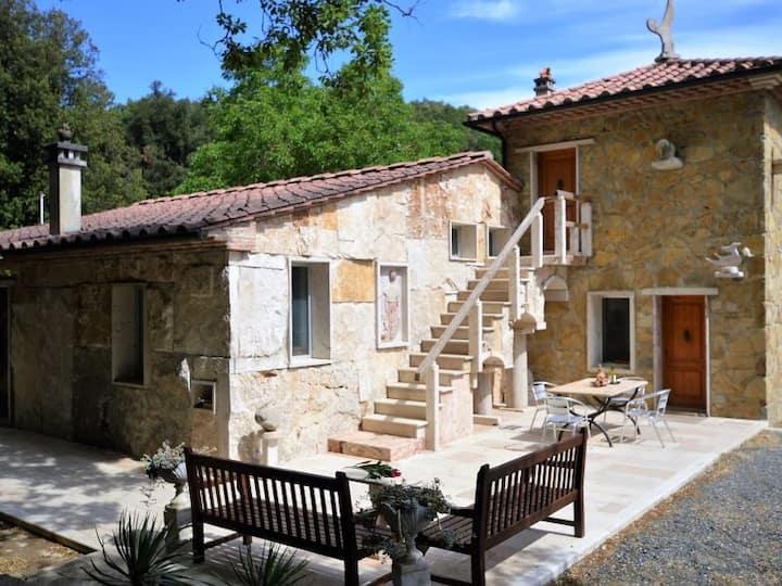Villa Le Querciolaie - Camera doppia nel parco
