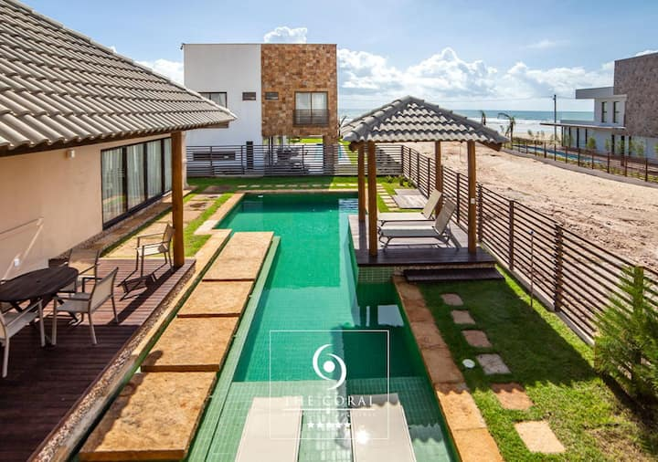 R1607 The Coral Beach Resort Double Room