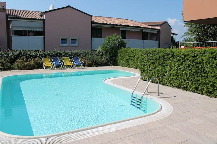 apartment for 4 persons in Lazise R46013