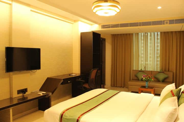 The Kings Square-Presidential Room