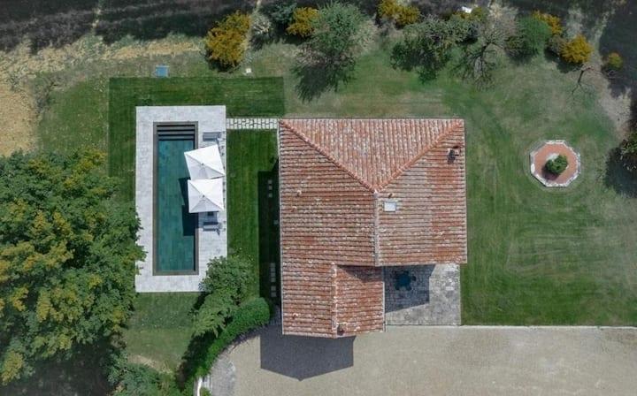 Villa Pozzo Antico - 09dfb9ac