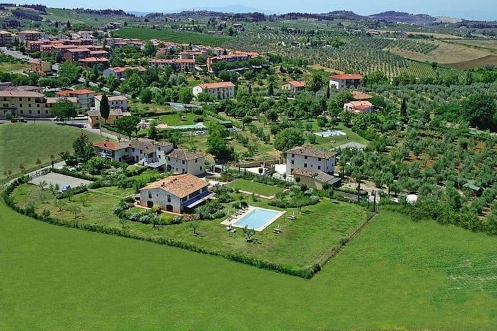 Giove Pesa Estate