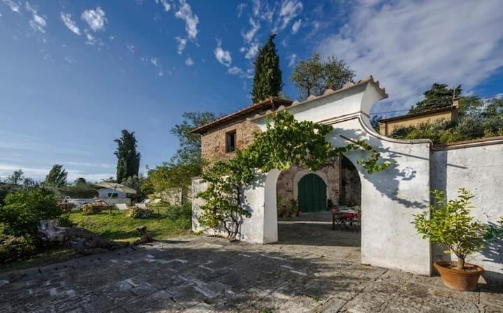 Villa Torricella - 09e33bd0