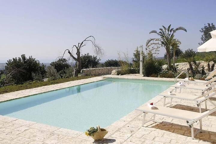 Villa Chiaramonte