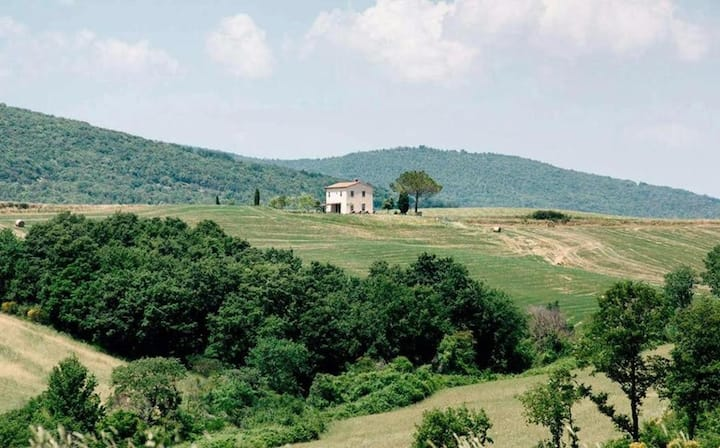 Villa la Duchessa