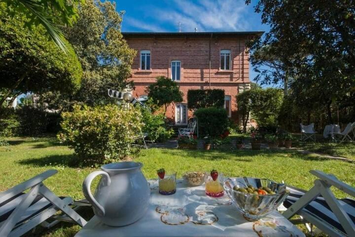 Villa Focette - 09e361da