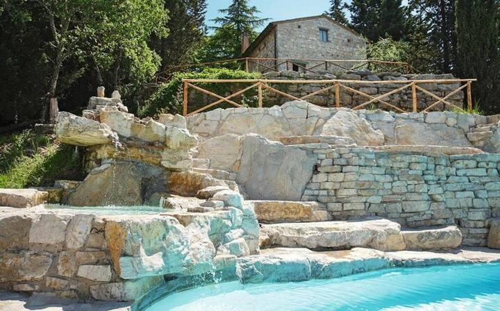 Cottage di Gaiole