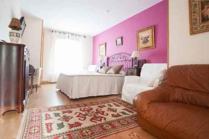 Casa Videira - Suite Matrimonial con Ducha Hidromasaje