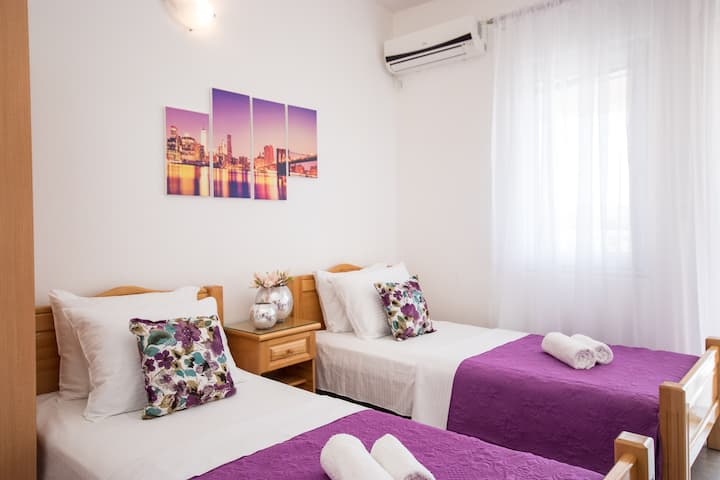 Villa Kovacevic - Room for two 6