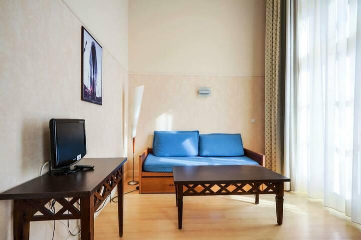 Studio Confort (4 personnes) 222854