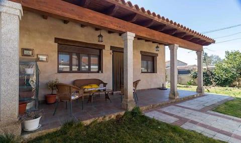 Casa  Zahara