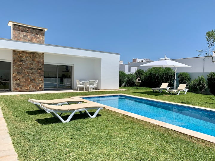 Great villa for an unforgettable holiday