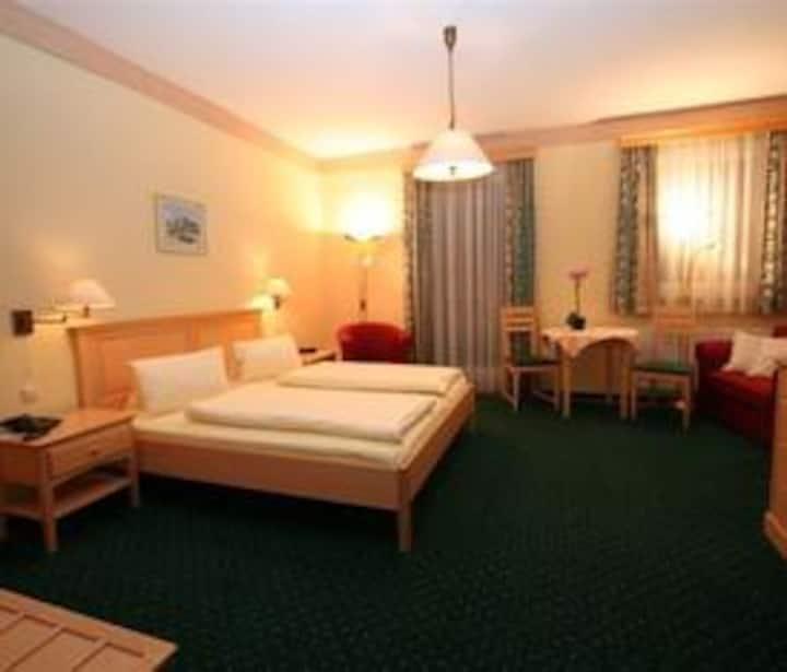 Hotel Waldesruh (Göstling an der Ybbs), Wohlfühlzimmer