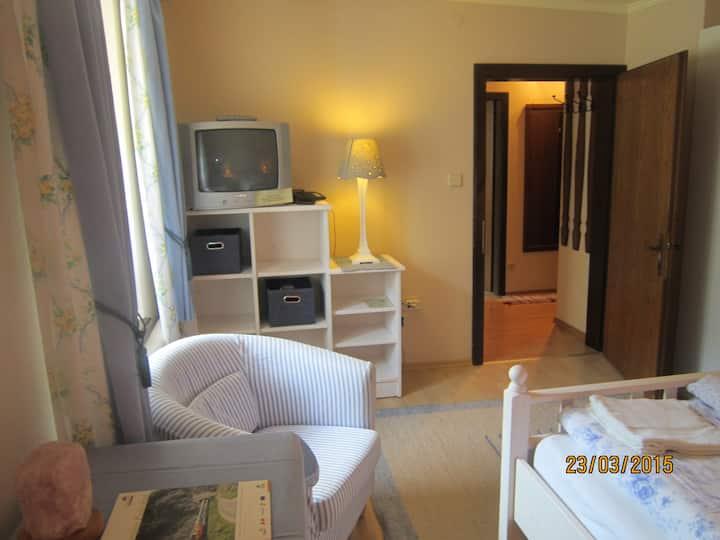 Pension Landhaus Ingrid (Loich), kleines Familienzimmer