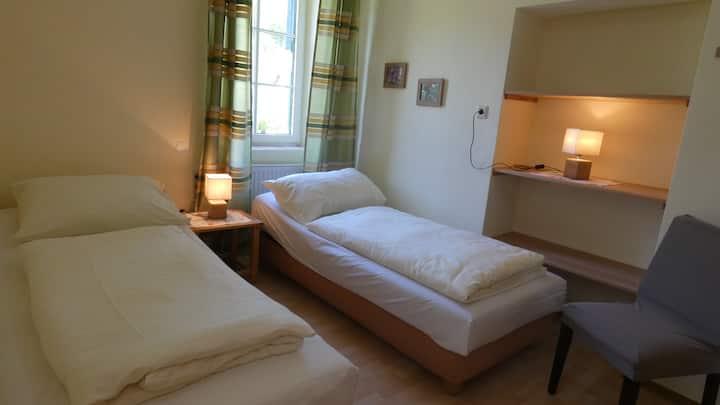 Ferienhaus an der Ybbs (Opponitz), Appartement Nr. 4 für bis zu 6 Personen ca 70m²