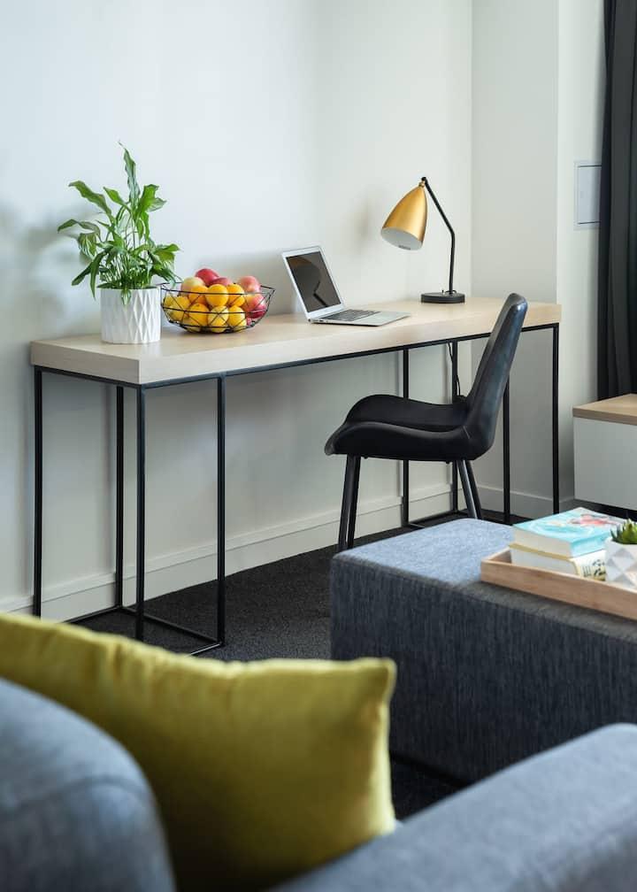 Affordable Luxury | City Studio