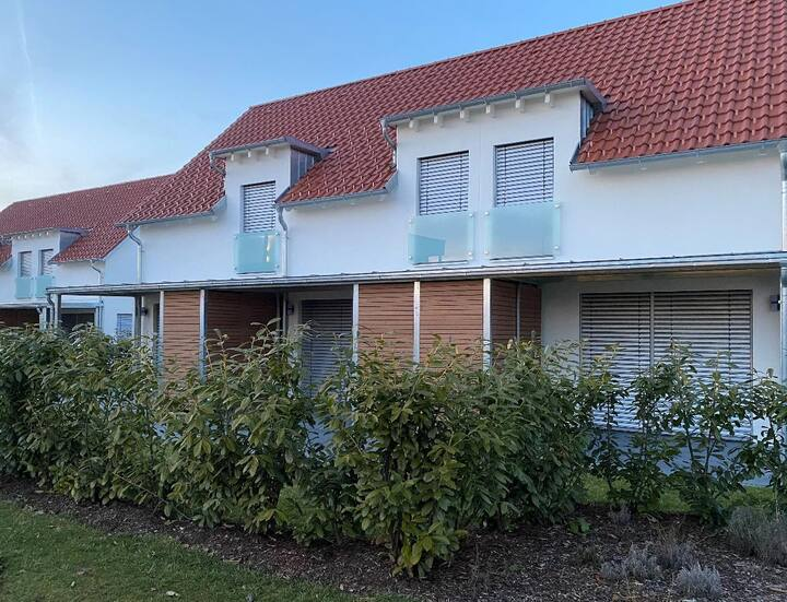 Bachhof Resort Straubing - Hotel - SPA - GOLF (Kirchroth), Appartement
