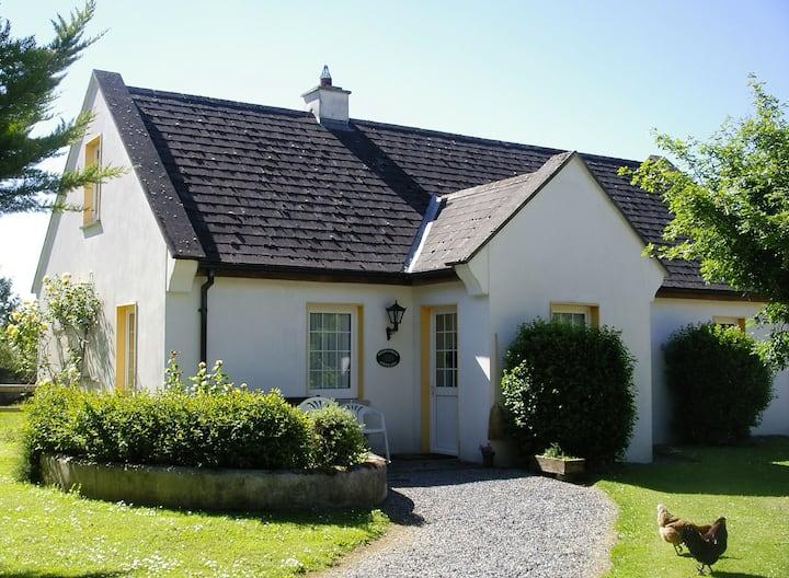 Wild Gorse Cottage