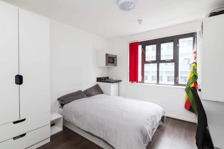 Good-Looking Prestige Studio 3 months Tenancy (v20)