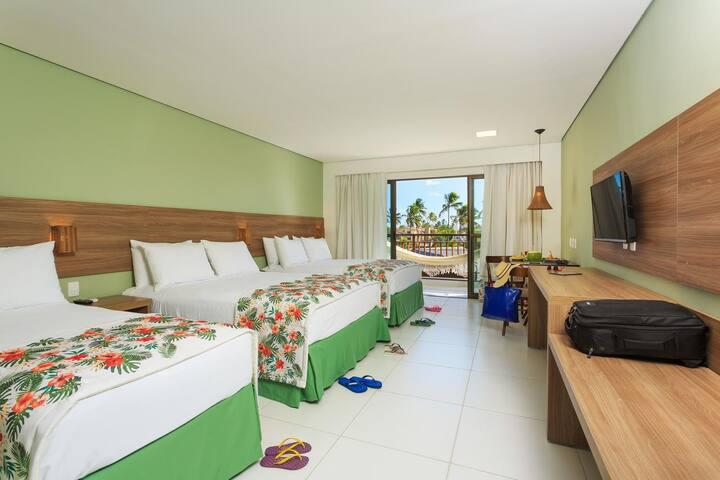 R 1587 Vivá Porto de Galinhas Resort
