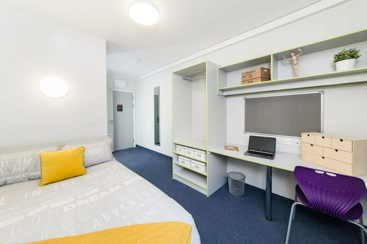 Exclusive Premium Studio 3 Months Tenancy