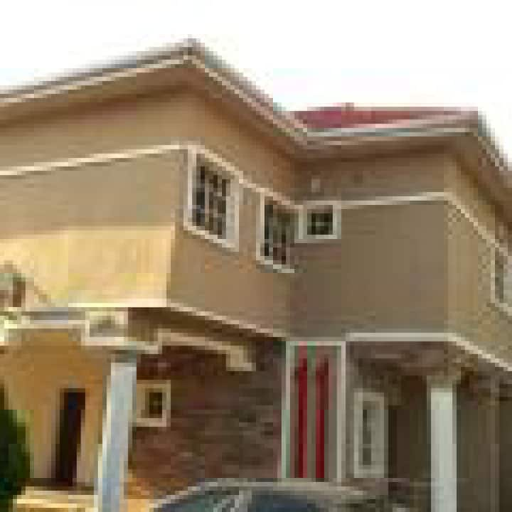 Adanma Hotel and Suites