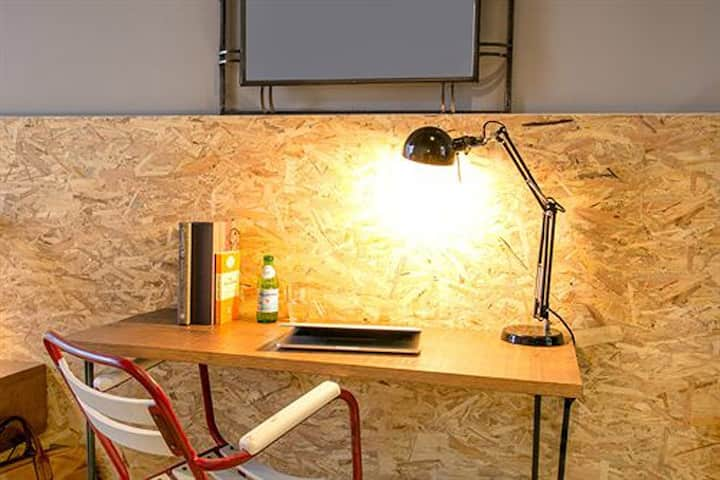 King Studio  · Comfortable studio in Newtown near Enmore Theatre
