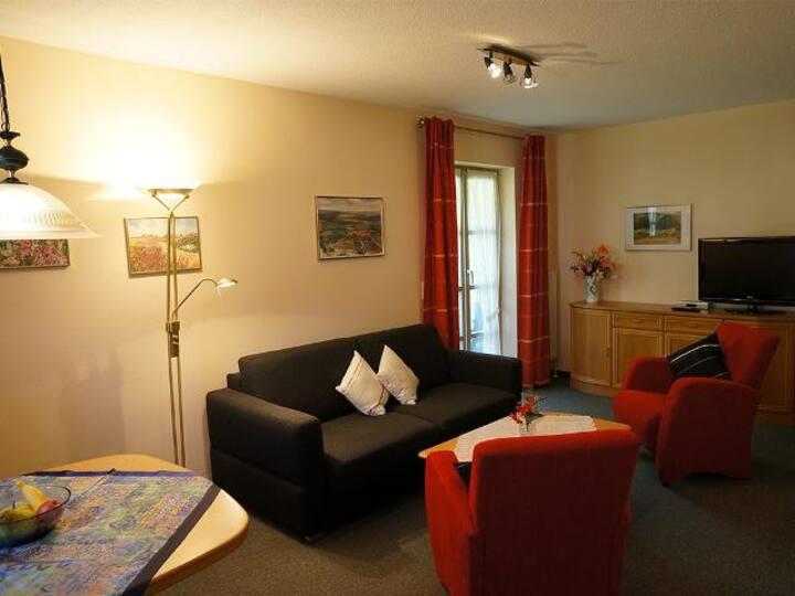 Ferienwohnungen am Weberfeld (Bodenmais), Appartement Typ 1