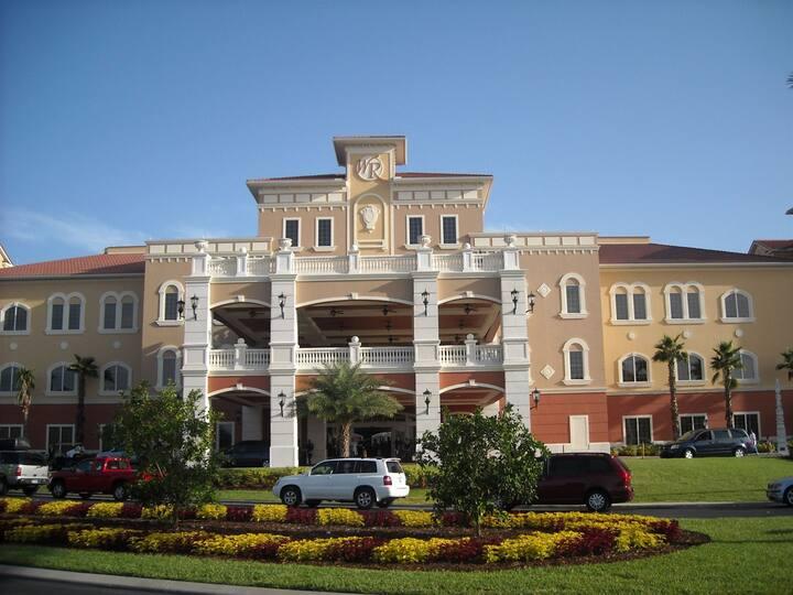 Westgate Vacation Villas 2BR Suite, SATURDAY Check-In