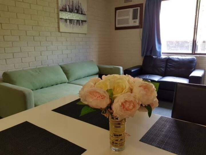 Perth city 2 Bedrooms apartment  (207)