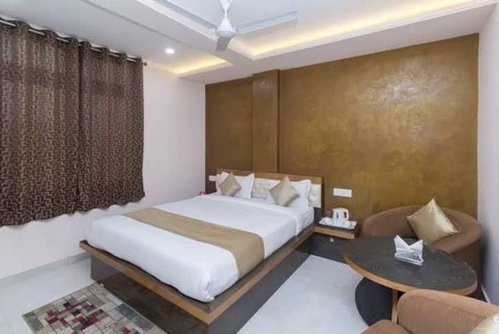 Classic Room The Saad Hotel