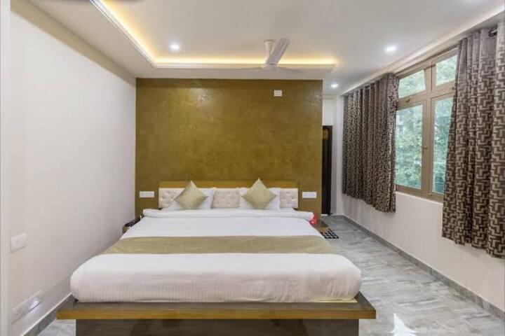 Suite Room The Saad Hotel