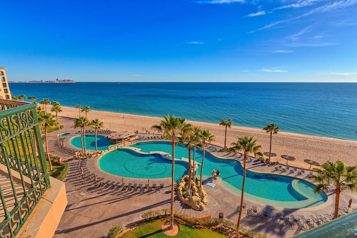 Sonoran Sea E-106 Down By The Sea In Paradise 2 BR Condo