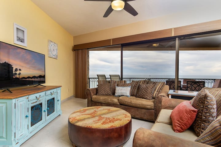 Sonoran Sea W-905 Home By The Sea 2 BR Oceanfront