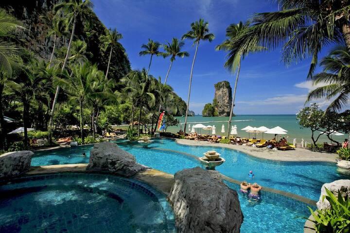 R 1577 Centara Grand Beach Resort & Villas Krabi