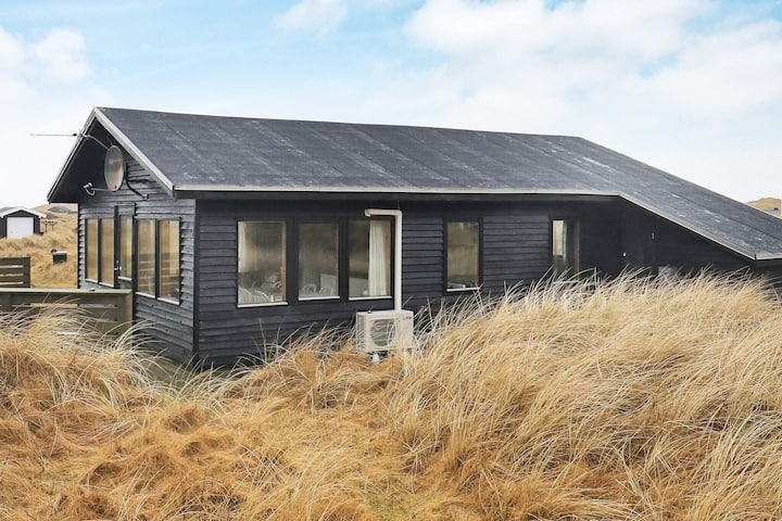 4 person holiday home in Løkken