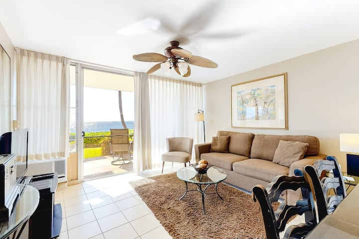 Island Sands Resort Condo w/ Free WiFi, Ocean View-Near Everything!