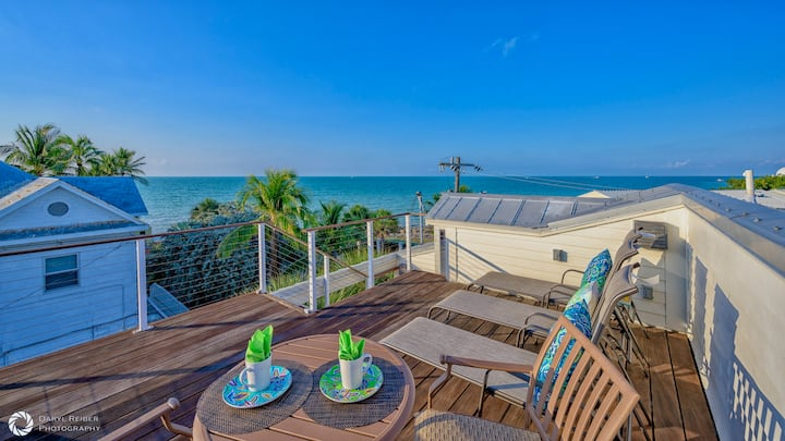 **SOUTHERNMOST VISTAS @ SOUTHERNMOST** New Home & Pool - LAST KEY SERVICES...