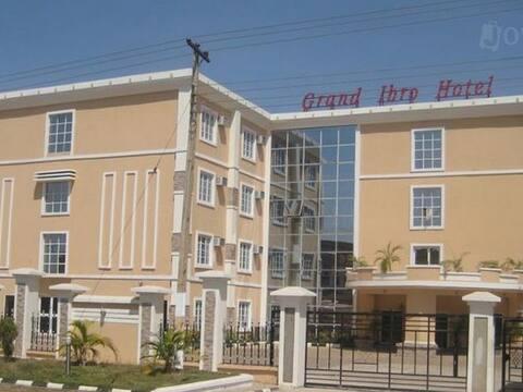 Grand Ibro Hotel Sokoto
