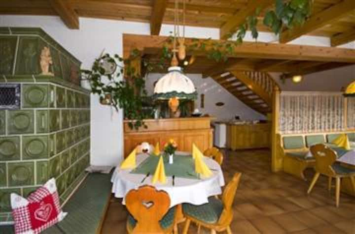 Pension Stoaberger Hof (Neukirchen vorm Wald), Doppelzimmer Loisl
