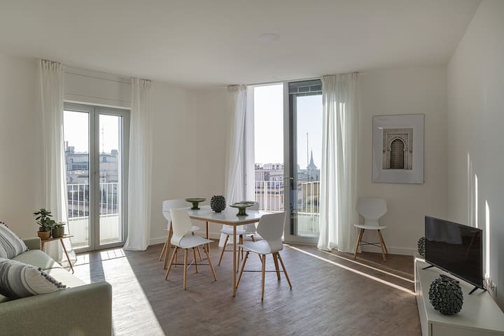 Deluxe Apartment - Green by Wonderful Italy